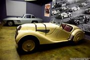 Simeone Foundation Automotive Museum Philadelphia (USA) - foto 32 van 166