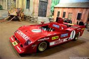 Simeone Foundation Automotive Museum Philadelphia (USA) - foto 39 van 166