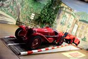 Simeone Foundation Automotive Museum Philadelphia (USA) - foto 40 van 166