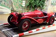 Simeone Foundation Automotive Museum Philadelphia (USA) - foto 42 van 166