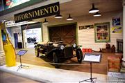 Simeone Foundation Automotive Museum Philadelphia (USA) - foto 43 van 166