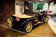 Simeone Foundation Automotive Museum Philadelphia (USA) - foto 44 van 166