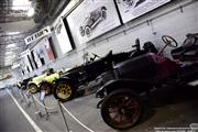 Simeone Foundation Automotive Museum Philadelphia (USA) - foto 50 van 166
