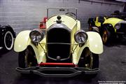 Simeone Foundation Automotive Museum Philadelphia (USA) - foto 56 van 166