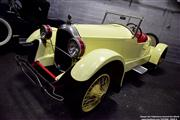 Simeone Foundation Automotive Museum Philadelphia (USA) - foto 57 van 166
