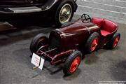 Simeone Foundation Automotive Museum Philadelphia (USA) - foto 59 van 166