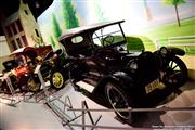 The Antique Automobile Club of America Museum Hershey, Harrisburg, PA USA - foto 33 van 201