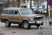 Cars and Coffee, Noord Antwerpen - foto 7 van 63