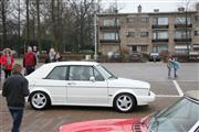 Cars and Coffee, Noord Antwerpen - foto 15 van 63