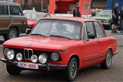 Cars and Coffee, Noord Antwerpen - foto 21 van 63