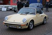 Cars and Coffee, Noord Antwerpen - foto 23 van 63