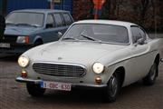 Cars and Coffee, Noord Antwerpen - foto 24 van 63