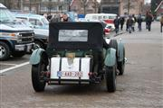 Cars and Coffee, Noord Antwerpen - foto 53 van 63