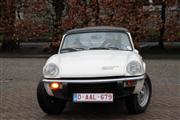 Cars and Coffee, Noord Antwerpen - foto 55 van 63