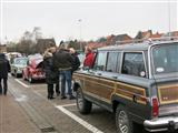 Cars & Coffee Kapellen - foto 9 van 22