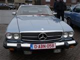 Cars & Coffee Kapellen - foto 9 van 40
