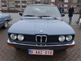Cars & Coffee Kapellen - foto 10 van 40