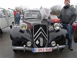 Cars & Coffee Kapellen - foto 27 van 40