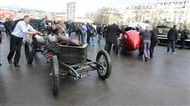Rétromobile Paris 2016 - foto 140 van 212