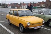 Cars and Coffee, Noord Antwerpen - foto 2 van 76