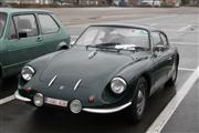 Cars and Coffee, Noord Antwerpen - foto 6 van 76