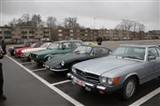 Cars and Coffee, Noord Antwerpen - foto 7 van 76
