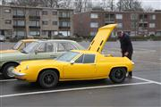 Cars and Coffee, Noord Antwerpen - foto 8 van 76