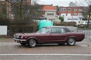 Cars and Coffee, Noord Antwerpen - foto 21 van 76