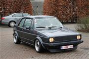 Cars and Coffee, Noord Antwerpen - foto 27 van 76