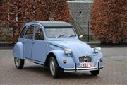 Cars and Coffee, Noord Antwerpen - foto 30 van 76