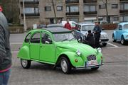 Cars and Coffee, Noord Antwerpen - foto 49 van 76