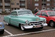 Cars and Coffee, Noord Antwerpen - foto 50 van 76