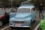 Cars and Coffee, Noord Antwerpen - foto 56 van 76