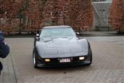 Cars and Coffee, Noord Antwerpen - foto 59 van 76