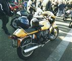 5th Caferacer & classic meeting - Flying Hermans - foto 3 van 28