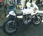 5th Caferacer & classic meeting - Flying Hermans - foto 4 van 28