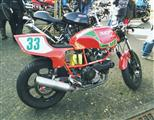 5th Caferacer & classic meeting - Flying Hermans - foto 5 van 28
