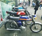 5th Caferacer & classic meeting - Flying Hermans - foto 6 van 28