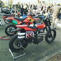 5th Caferacer & classic meeting - Flying Hermans - foto 7 van 28