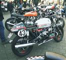 5th Caferacer & classic meeting - Flying Hermans - foto 11 van 28