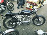 5th Caferacer & classic meeting - Flying Hermans - foto 12 van 28