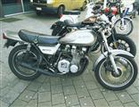 5th Caferacer & classic meeting - Flying Hermans - foto 13 van 28