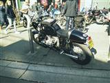 5th Caferacer & classic meeting - Flying Hermans - foto 15 van 28