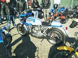5th Caferacer & classic meeting - Flying Hermans - foto 19 van 28
