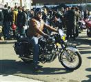 5th Caferacer & classic meeting - Flying Hermans - foto 21 van 28