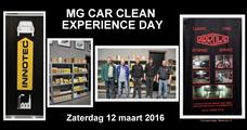 MG Car Cleaning Experience Day - foto 1 van 42