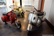 Vespa 70 years at Autoworld - BXL - foto 1 van 185
