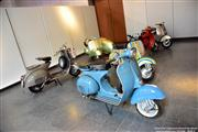 Vespa 70 years at Autoworld - BXL - foto 10 van 185