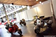 Vespa 70 years at Autoworld - BXL - foto 16 van 185