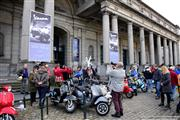 Vespa 70 years at Autoworld - BXL - foto 22 van 185